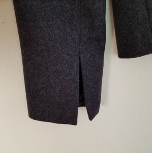 The Limited Jackets & Coats - The Limited Cashmere Wool Blazer
